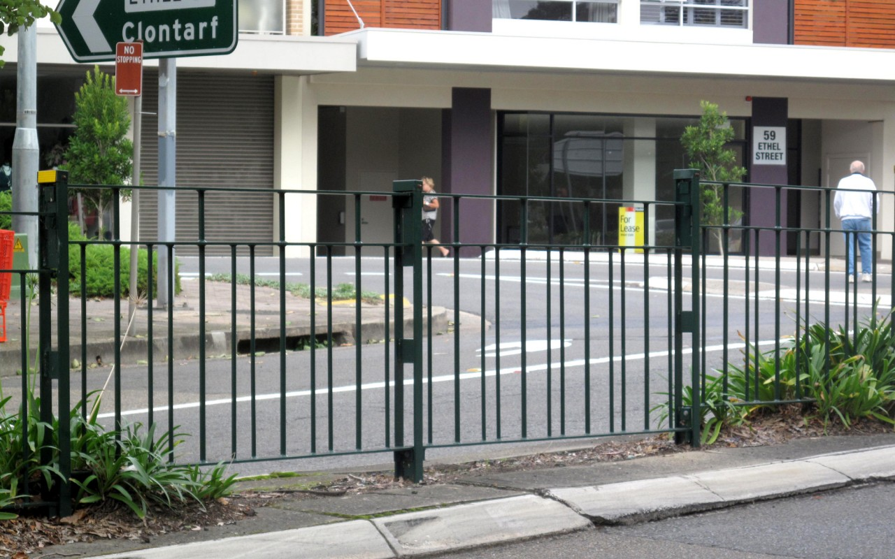 Safety Fencing Safety Barriers Rms W Beam Barrier Supplies