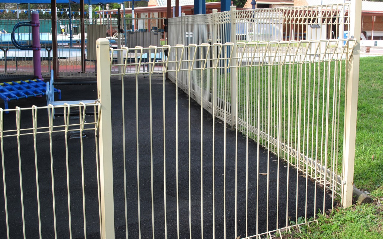 Steel mesh fencing welded wire mesh sheets for fence panels steel fencing range of products the ultimate metal fencing solution baanklon Images