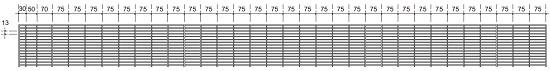 http://profence.com.au/wp-content/uploads/2016/05/Promax-358-Varimesh-Sheets-Ø4-Wire-75x13-Centres.jpg