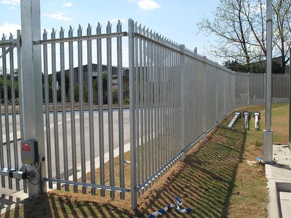 Palisade Fencing High Security Fencing Supplies