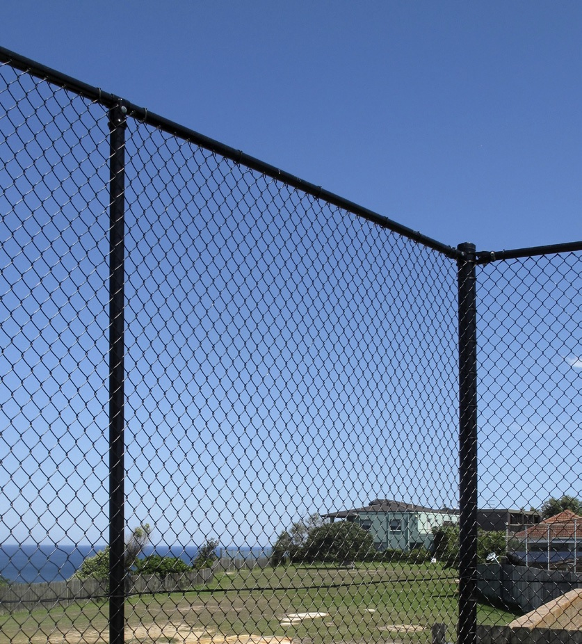 Baseball & Tennis Court Fencing