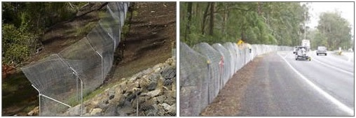 Fauna Protection Fencing