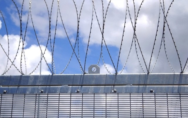 Razor Wire, Concertina Razor Tape