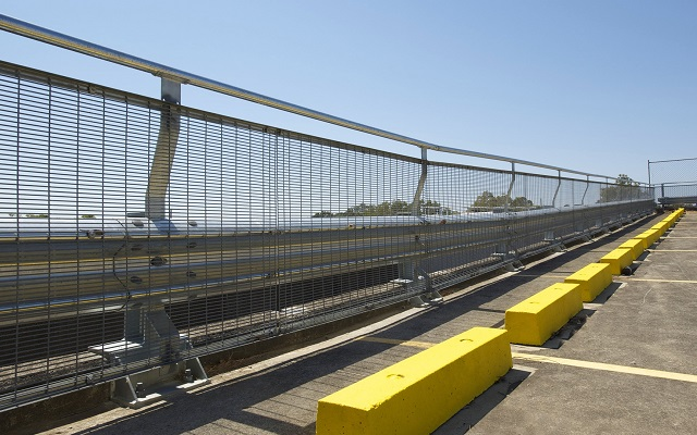 Car Park Barriers - Protecting Cars and People