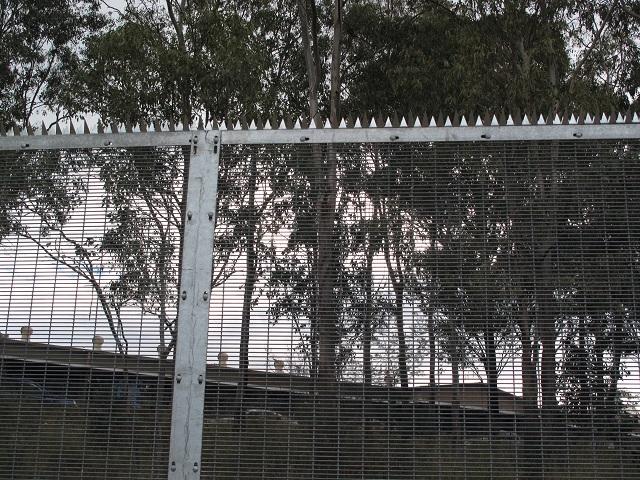 School Fencing - Securing Perimeter school grounds