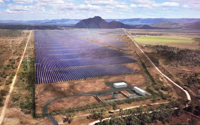 Solar Farm Security Fencing Design and Solutions