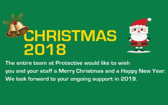 Profence Fencing Supplies Christmas & New Year 2018 Closure Dates