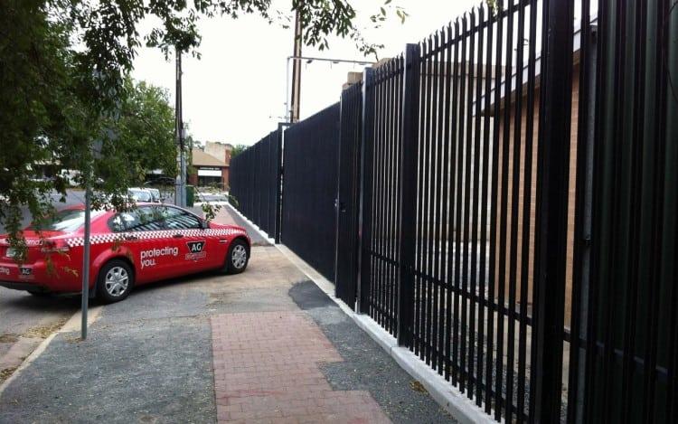 Palisade Fencing securing schools in NSW