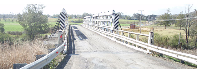Bridge RMS Fencing