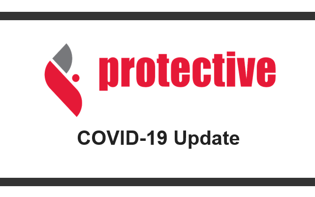 Protective Fencing COVID-19 Update
