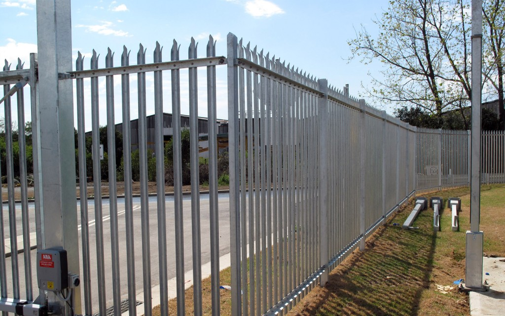 Industrial and commercial fencing is critical to protect your business and employees